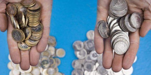 Los suizos se niegan en referéndum a limitar los salarios