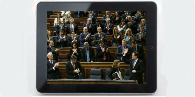 El Congreso echa el cierre pero mantiene los