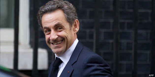 Los jueces retiran los cargos contra Sarkozy en el 'caso