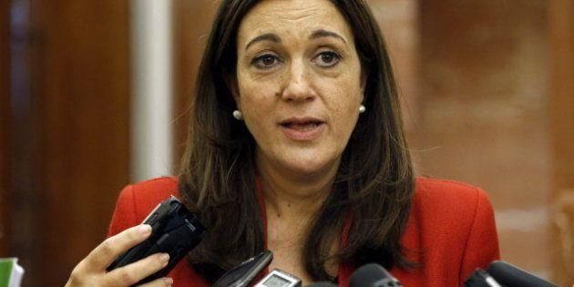 Los diputados del PSOE irán al Pleno en la huelga general del 14N, pero donarán el sueldo de ese