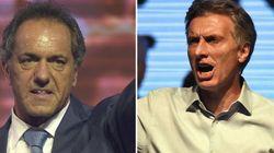 Argentina irá a una inédita segunda