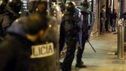 Una nueva unidad con 378 agentes reforzará a los antidisturbios en