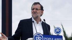 Lo que Rajoy tiene que decir sobre la patada de Rossi a
