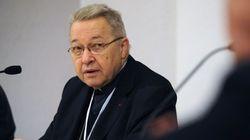 El obispo de París cree que el matrimonio gay es