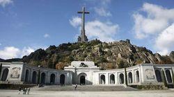 La adjudicación para restaurar el Valle de los Caídos el 18 de julio fue