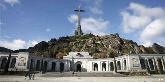 El Gobierno achaca a la casualidad que la adjudicación para restaurar el Valle de los Caídos fuera un...