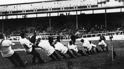 Los 11 deportes más raros que han formado parte de los Juegos
