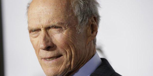 Clint Eastwood apoya a Trump y critica a