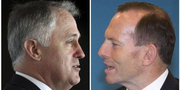 Turnbull le arrebata a Abbott el liderazgo del Gobierno