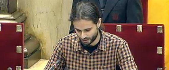 Los nuevos aires del Parlament: Gerard Gómez del Moral y Joan