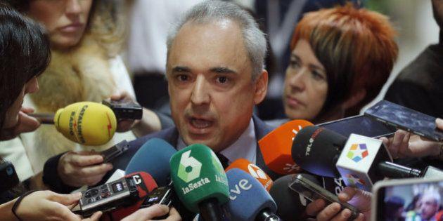 Primer acto, segunda escena: el PP cede ante el PSOE y accede a suavizar la reforma