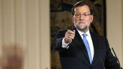 Rajoy avisa a Rivera: