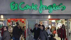 El Corte Inglés contratará unas 8.500 personas para la campaña de