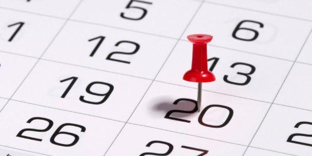 Elecciones generales 2015: calendario y fechas