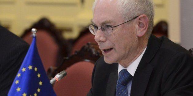 Hernan Van Rompuy: