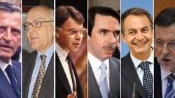 El mejor presidente de la democracia para los lectores de 'El HuffPost'