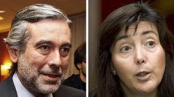 Lopez y Espejel, jueces afines al PP, apartados también del caso