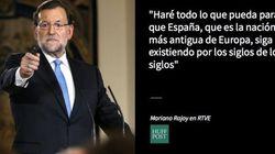 La frases más Rajoy de Rajoy en