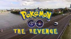 La venganza viral de los pokémon contra los