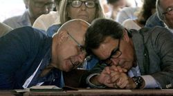 Encuesta: ERC ganaría en Cataluña con un 23% de votos frente al 19% de