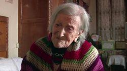 La mujer más longeva del mundo desvela qué alimento come a