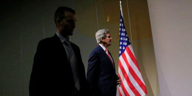EEUU e Irán negociaron en secreto los cimientos del acuerdo nuclear de