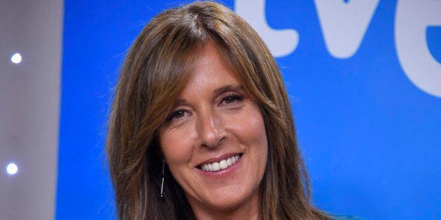 Ana Blanco, la estrella de la entrevista a Rajoy, según