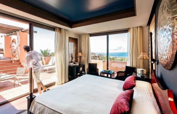 Los mejores hoteles para dormir bien en