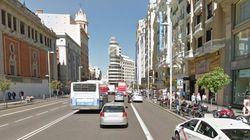 Mira las imágenes: ¿sabes situar estas calles en sus ciudades?