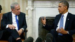 Obama a Netanyahu: