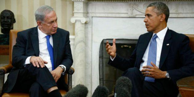Obama telefonea a Netanyahu y le asegura que buscarán una solución