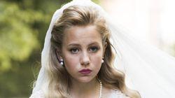 Esta niña noruega de 12 años se casa el sábado... o quizá no