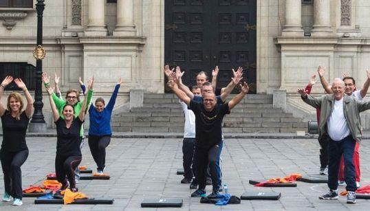 La primera orden del presidente peruano a sus ministros te dejará