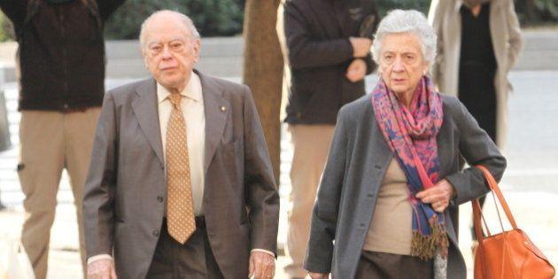 Pujol, Ferrusola y su hijo mayor darán explicaciones en el Parlament sobre su