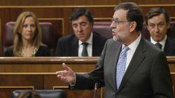 Rajoy critica la