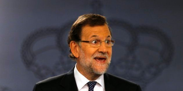 El premonitorio tuit de Rajoy en noviembre de