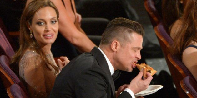 Elpizzerode los Oscarse llevóuna propinade 1.000