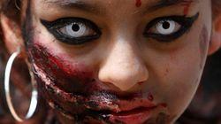 Actitud zombi