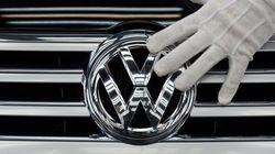 Volkswagen pierde 1.673 millones tras el escándalo de las