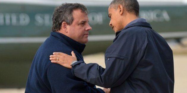El gobernador de Nueva jersey aclara que votará por Romney, aunque sigue piropeando a