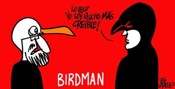 Birdman &