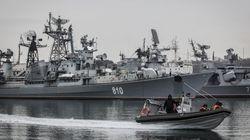 Rusia prueba un misil intercontinental en plena crisis de