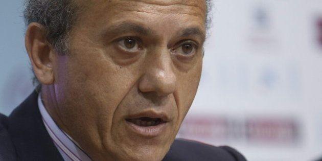 José María del Nido, expresidente del Sevilla, entra en la cárcel tras ser condenado por