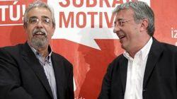 Ángel Pérez y Gregorio Gordo se niegan a dejar sus