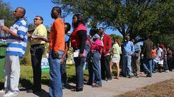 Votar en Florida: misión