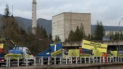 Nucleares: preocupada y con