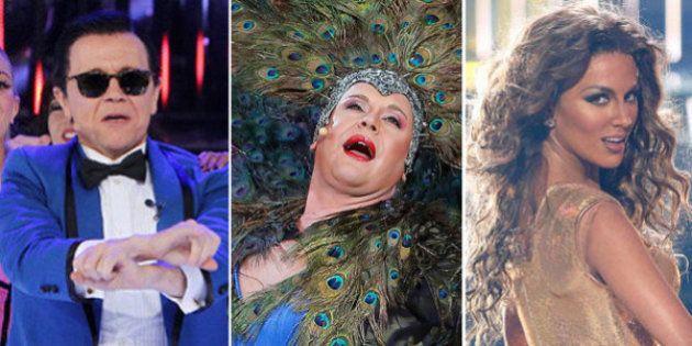 Premio Ondas 2015: ¿Cuál ha sido la mejor actuación de 'Tu cara me