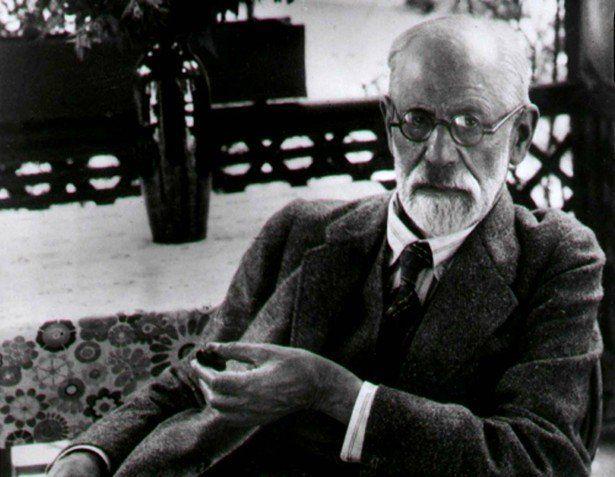 Freud diagnostica