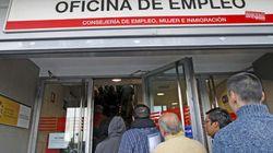 Sube el paro por tercer mes consecutivo: 44.685 desempleados más en