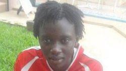 Muere la portera de Gambia al intentar cruzar el Mediterráneo para llegar a